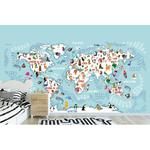 Papier peint panoramique - PDNTDL1803030 - Wonderful planet