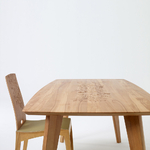 Table à manger rectangulaire - FINN