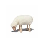 Petit agneau qui broute - Tabouret enfant - Repose pied - Hanns Peter Krafft