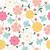 Le-de-papier-peint-intisse-fleurs-oiseaux-enfant