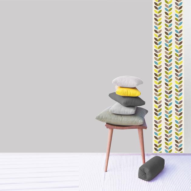 beautiful l papier peint unique contemporary. Black Bedroom Furniture Sets. Home Design Ideas