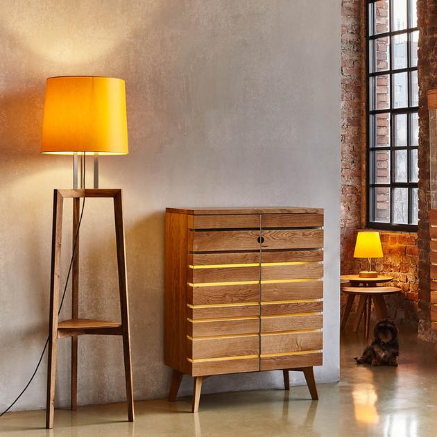 Grace Lampe Design Lampadaire De Sol Aqc354RjL