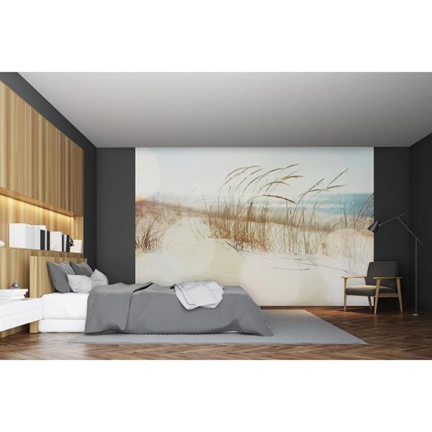 papier peint panoramique pdntdl1803002 dune papier. Black Bedroom Furniture Sets. Home Design Ideas