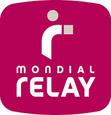 Logo Mondial relay