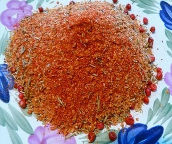 SEL AUX 5 PARFUMS 50 g