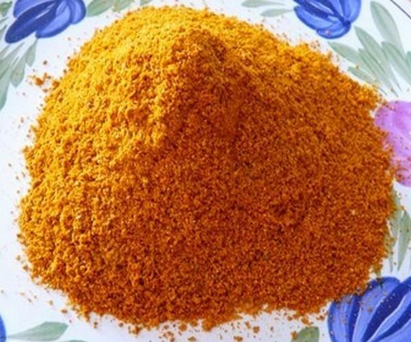 CURRY INDIEN ÉPICÉ 40 g