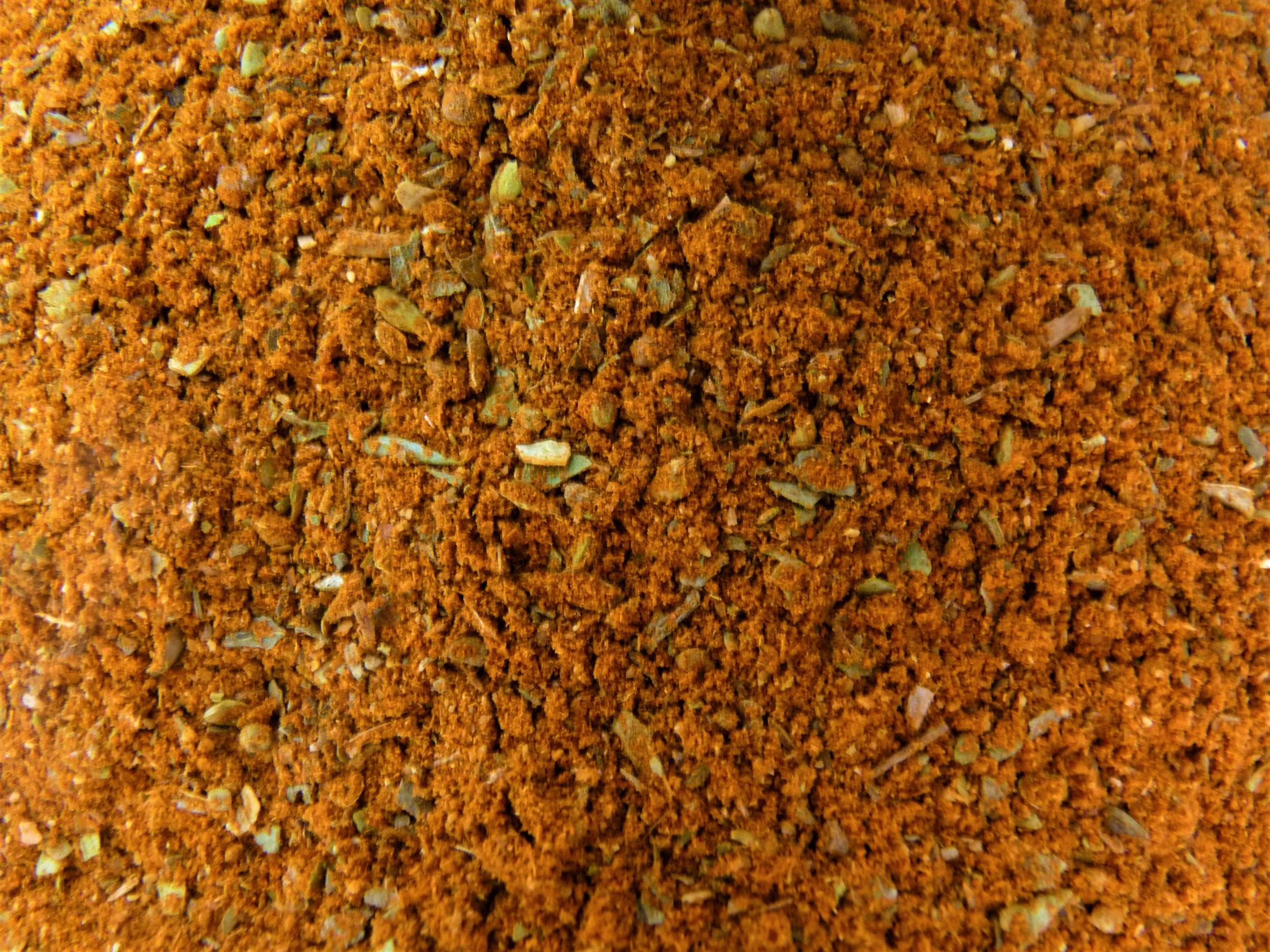 CHILI CON CARNE 25 g
