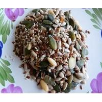 GRAINES A ROUSSIR ( 50 g )