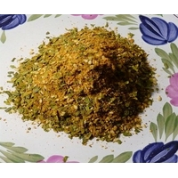SALADE ANTILLAISE ( 25 g )