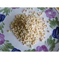 AMANDES BLANCHES HACHEES 50 g