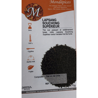 THE LAPSANG SOUCHONG SUPERIEUR 70 g