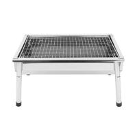 Haute-R-sistance-430-En-Acier-Inoxydable-BARBECUE-Four-En-Plein-Air-Portable-Exquis-Barbecue-De
