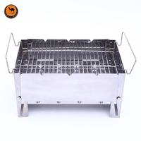 Barbecue grill charbon de bois