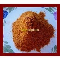 TANDOORI POISSONS ( 25 g )