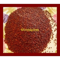 MOUTARDE BRUNE  GRAINES ( 40 g )