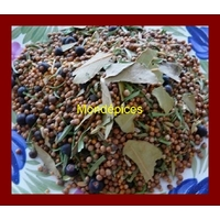 EPICES A CORNICHONS ( 40 g)
