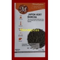 THE JAPON VERT BANCHA 80 g