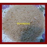 SUCRE ROUX AUX AGRUMES (90 g )