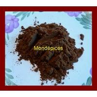 CLOU DE GIROFLE MOULU ( 25 g )