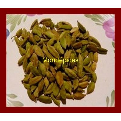 Cardamome verte graine  500 (Copier) (Copier) (Copier)-min