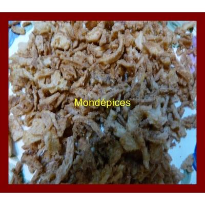 Oignons frits (Copier)