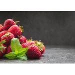 Arome fraises 2020
