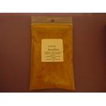 Curry Antillais etiquettes