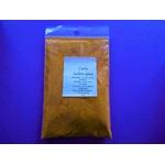 Curry indien épicé  etiquettes (2)