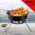 En-plein-air-mini-barbecue-grill-de-M-nage-En-Acier-Inoxydable-Famille-Partie-Barbecue-Brasier