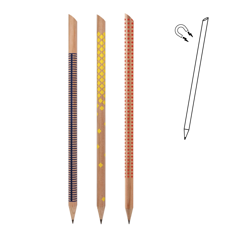 crayon magnétique - motifs
