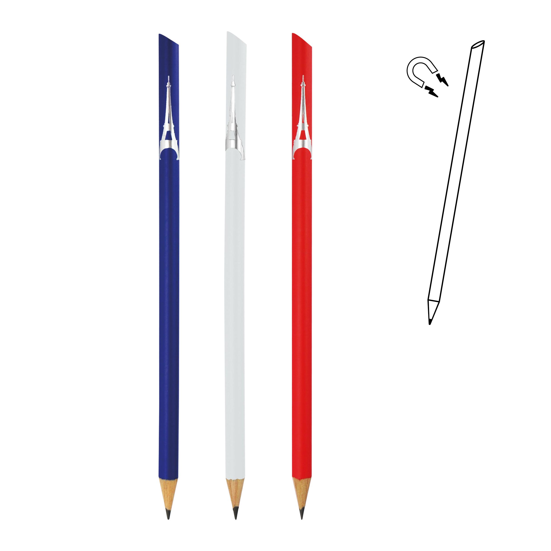 crayon magnétique - Tour Eiffel