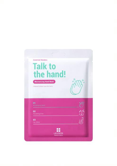 masque tissu hydratation intense des mains_1