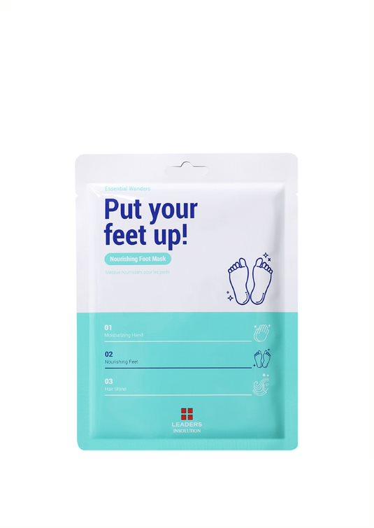 masque tissu hydratant pieds_1