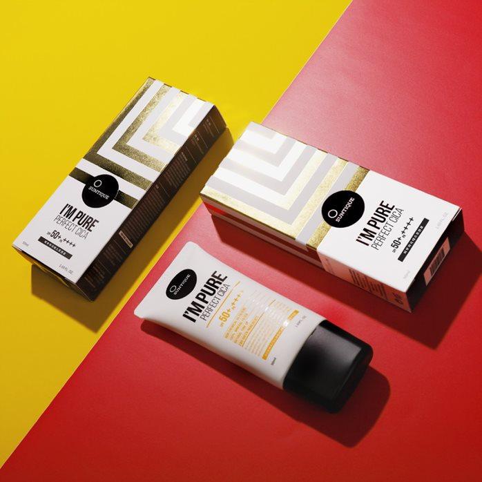 écran solaire des peaux sensibles protection élevée_1