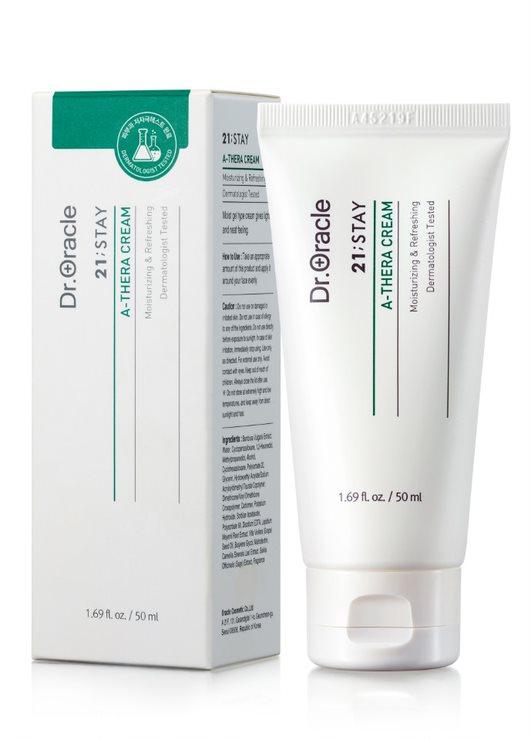 crème hydratante peaux grasses sensibles acné_1