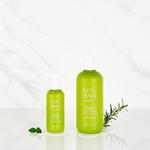 shampoing exfoliant