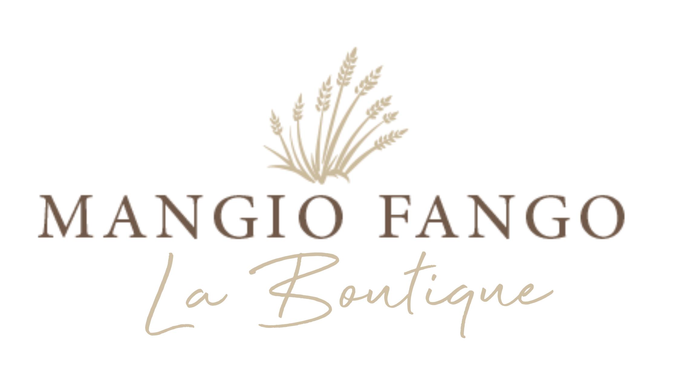 La boutique du Mangio - Accueil
