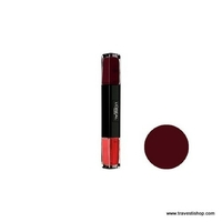 VERNIS DUO TON ROUGE L'OREAL 021
