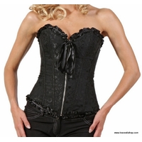 CORSET SEXY S AU 5XL TAILLE HOMME
