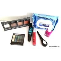 KIT MAQUILLAGE 7 PIECES