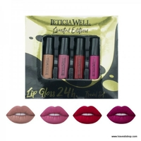 COFFRET LIP GLOSS MAT 24H