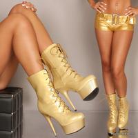 BOTTES GOLD 41 AU 42