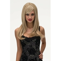 PERRUQUE BLONDE COUPE EFFILEE