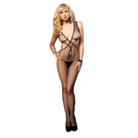 BODYSTOCKING RESILLE 36-42