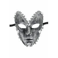Masque incognito gris