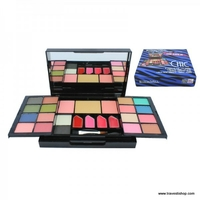 COFFRET MAQUILLAGE CHIC