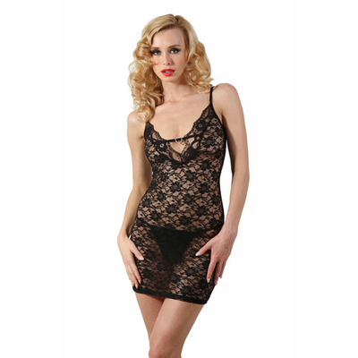 ROBE DENTELLE S AU XL TRAVESTI