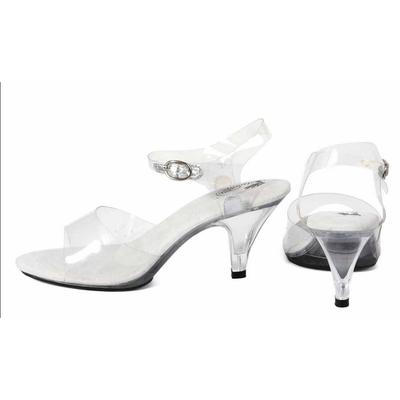 sandales travesties