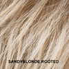1-SANDYBLONDE ROOTED