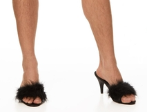 chaussures travesti